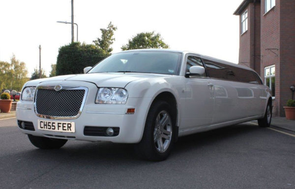Baby Bentley Limo 3