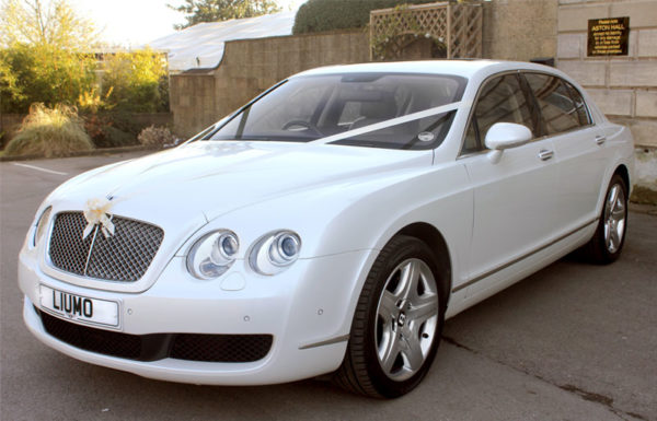 Bentley Continental Slider